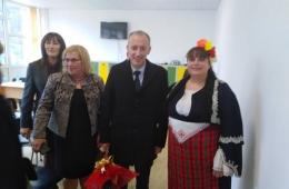 Министър Вълчев в Рудозем